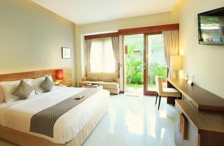 Foto Rekomendasi Hotel di Bali yang Bagus & Romantis untuk Tempat Honeymoon