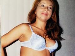 Ex Girlfriend Sabrina (Jonathan Clarkson) Tags: ex girlfriend girls sexy cute hot tough busty skinny arms strong big