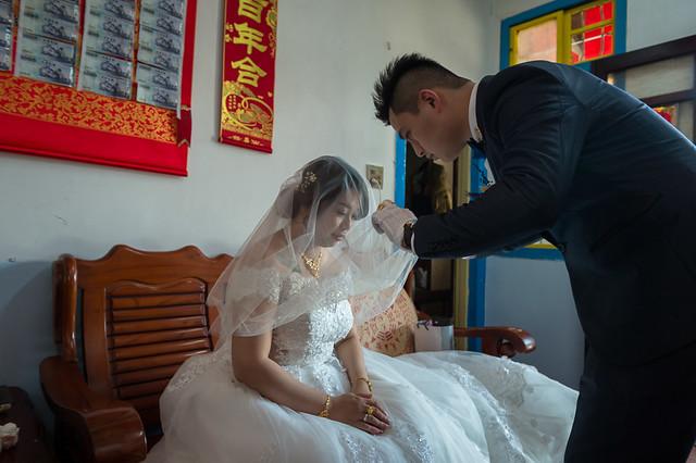 暉智&于倩-台南婚禮記錄-286