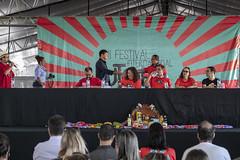 IMG_1246_Festival da Utopia_19_07_2018_Foto Thiago Lara_web (II Festival Internacional da Utopia) Tags: eventoutopia marica riodejaneiro rj tendadospensadores