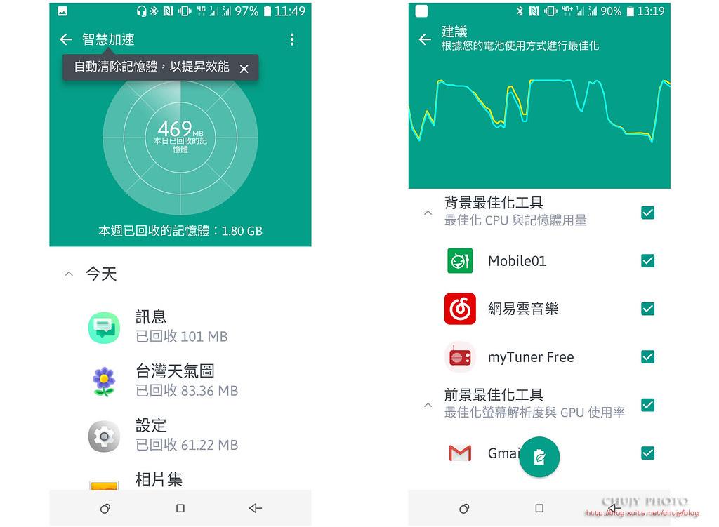 (chujy) HTC U12+ 堅持挑戰無極限 - 43
