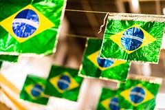 Ordem e Progresso [Explore Jul 20, 2018 #471] (k.jessen) Tags: explore bandeira flag mercadomunicipaldalapa fotojornada fotojornadalapa photowalk andrédouek sãopaulo saopaulo brasil brazil
