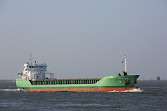 ARKLOW FERN (angelo vlassenrood) Tags: ship vessel nederland netherlands photo shoot shot photoshot picture westerschelde boot schip canon angelo walsoorden cargo arklowfern