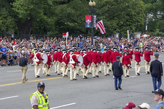 2018 National Independence Day Parade (89) (smata2) Tags: washingtondc dc nationscapital nationalindependencedayparade july4 parade military usa patrioticandproud independenceday oldguard