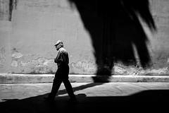 beware of the darkside (chrisborrel) Tags: blackwhite leicam246monochrom bw barcelona blackandwhite españa monochrom street streetphoto streetphotographer streetphotography streetpics