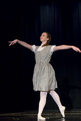 DJT_8296 (David J. Thomas) Tags: northarkansasdancetheatre nadt dance ballet jazz tap hiphop recital gala routines girls women southsidehighschool southside batesville arkansas costumes wizardofoz