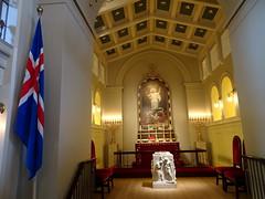 reykjavik_2_455 (OurTravelPics.com) Tags: reykjavik apse altar dómkirkjan church