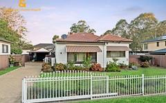 4 DALMATIA STREET, Carramar NSW
