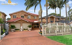 8 ALICK STREET, Cabramatta NSW