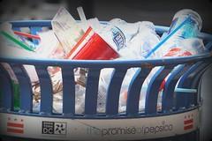 promise (LaTur) Tags: dc dcist washingtondc garbage urban city rubbish plastics