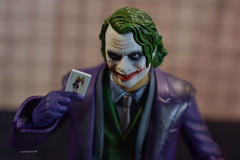 Here's my card (metaldriver89) Tags: joker thejoker darkknight thedarkknight dark knight heathledger heath ledger mafex medicom trilogy dccollectibles mattel collectibles dceu dcuc comics badguys dccomics movie actionfigure action figure figures universe classics batmanunlimited legacy unlimited toys matteltoys acba articulatedcomicbookart articulated comic book art gotham gothamcity toyphotography toy thedarkknightreturns vs multiverse dcmultiverse 10thanniversary