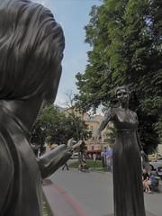 July 18 (543) (~Diablo~) Tags: ukraine lviv lvov kawasaki versysx 300