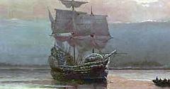 Top 10 Fakten, die ändern, wie Sie die Geschichte der Mayflower sehen (BestenListe) Tags: andern fakten geschichte mayflower sehen