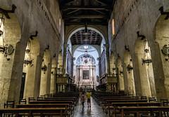 Duomo di Siracusa (Svetla (ribonka 78)) Tags: europe italy italia siracusa travel church cathedral duomo sicilia