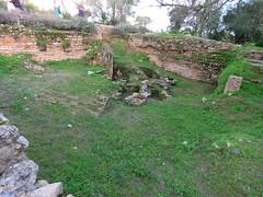 Carthage #8 (jimsawthat) Tags: ruins excavated carthage urban tunis tunisia