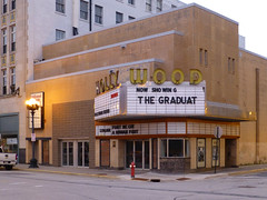 La Crosse, WI Hollywood Theater (army.arch) Tags: lacrosse wisconsin wi downtown historic historicdistrict nrhp nationalregister theater movietheater cinema artdeco marquee nationalregisterofhistoricplaces