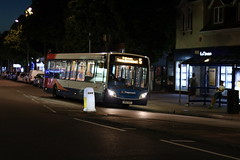 Stagecoach GN13HHT 36902 (welshpete2007) Tags: stagecoach adl enviro 200 gn13hht 36902