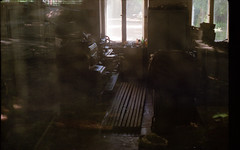 Konovalca st. (former Schorsa st.) (mgerasym) Tags: kyiv kiev ukaine ukarinenowua film 35mm fed3 rangefinder fujisuperias400
