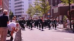 17 Nederlandse veteranendag 2018 (Door Vriendschap Sterk) Tags: marchingband doorvriendschapsterk katwijk dvs nederlandse veteranendag 2018 den haag