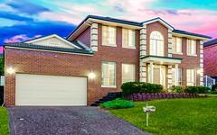 16 John Warren Avenue, Glenwood NSW