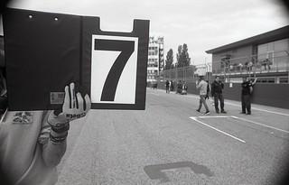 Analog&Motorsports 2018 #17