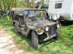 """M151A2 MUTT 2 • <a style=""""font-size:0.8em;"""" href=""""http://www.flickr.com/photos/81723459@N04/43182367982/"""" target=""""_blank"""">View on Flickr</a>"""