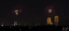 July 4th Fireworks 2018-22 (Fadde Photography) Tags: city fireworks forthofjuly independanceday july4th macys manhattan nyc night nighttime skyline colorful colors newyork unitedstates us