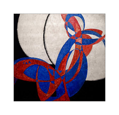 Série expo Kupka : N° 7 - Replica of Fugue in Two Colors Amorpha - (Jean-Louis DUMAS) Tags: artistic artiste artistique art exposition muséum musée peinture peintre abstracr abstrait abstraction
