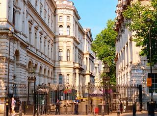 Whitehall SW1