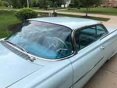 1959 Oldsmobile Super 88 Holiday SceniCoupe (Hipo Fifties Maniac) Tags: 1959 oldsmobile super 88 holiday scenicoupe 2door hardtop eightyeight eighty eight