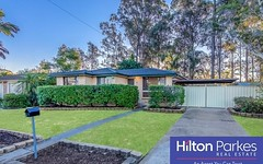 21 Bennett Grove, Bidwill NSW