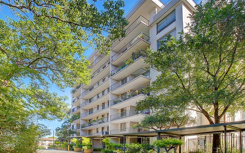 91/64 Great Western Hwy, Parramatta NSW
