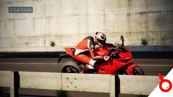 《極速騎行3》最新宣傳片展示賽道製作流程