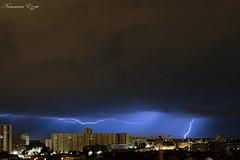 2018-07-16 gros orage sur Bordeaux (Ezzo33) Tags: orage orages thunderstorm lightning éclair éclairs france gironde nouvelleaquitaine bordeaux ezzo33 nammour ezzat sony rx10m3 ville paysage