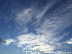 Beautiful Sky (Philosopher Queen) Tags: clouds houston evening prayervigil