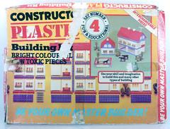 DDR Constructo 4 Box (adrianz toyz) Tags: constructo toy building construction set ddr gdr eastgermany 4 adrianztoyz