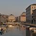 Italy - Trieste - Canal Grande