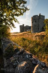 Carew Castle - Pembrokeshire (Max Hawkins) Tags: carew wales unitedkingdom gb