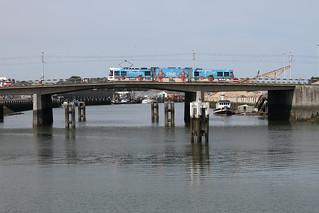 Langebrug @ Nieuwpoort
