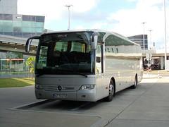 """Mercedes-Benz O580-15RH, """"Vipus"""" Blizne Łaszczyńskiego (transport131) Tags: bus autobus mercedesbenz o58015rh travego vipus blizne łaszczyńskiego"""