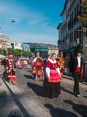 procissão sanjoanina de braga 2017 (Fernando Stankuns) Tags: braga portugal minho portogallo bracara fernando stankuns procissão 2017 sãojoão festa sanjoanina procession processione sangiovanni cultura religião parairadiante cristianismo brazil