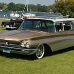 1960 Buick Invicta Custom thumbnail