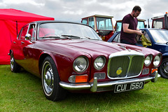 Daimler Sovereign, Ballee, 21st Jul 2018 (nathanlawrence785) Tags: ballymena ballee truck car vehicle show festival transport ulster steam rally man daimler vauxhall volvo lorry