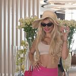 Lebanese Singer Myriam Klink thumbnail