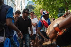 Avignon, 15 Juillet 2018.... (New Delhices) Tags: france avignon coupedumonde2018 football worldcup 15juillet2018 onestleschampions