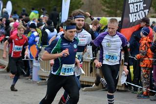 Finnspring relay (Espoo, 20180422)