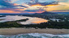 Shoalhaven Heads (Andy Hutchinson) Tags: australia nsw drone aerial sunset shoalhavenheads newsouthwales au