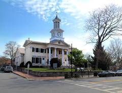 Shepherdstown, WV, USA (Jill Rowland) Tags: westvirginia wildwonderful shepherdstown university shepherduniversity town smalltown applachian spring travel tourism usa