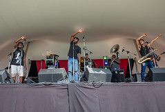 29th annual Bayou Boogaloo Music and Cajun Food Festival in Norfolk, VA