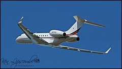 N117QS Bombardier Global 5000 c/n 9777 EJI NetJets (EGLF) 22/06/2018 (Ken Lipscombe <> Photography) Tags: n117qs bombardier global 5000 cn 9777 eji netjets eglf 22062018 farnboroughairporticaoeglfbizjetsaviationflyingtag